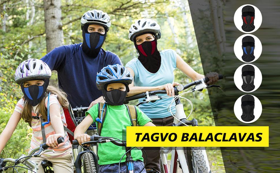 ECYC Cagoule respirante pour sports de plein air randonn/ée camping v/élo moto ski