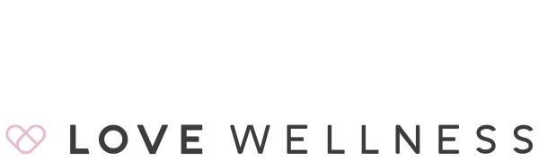 Love Wellness Logo