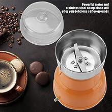 coffee bean machine