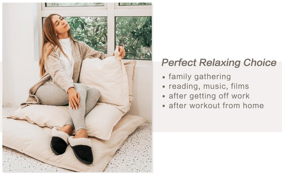 relaxing choice