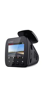 AKASO V1 Dash Cam