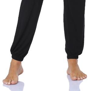 Elastic Ankle Cuff