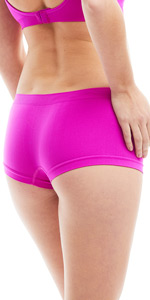 boyshort boy short panty panties women womens seamless nylon spandex comfort comfy stretch soft leg