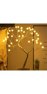 Pearl Tree Light