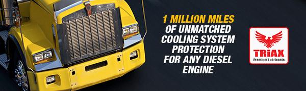 antifreeze, cat ecl, diesel engine coolant, diesel antifreeze