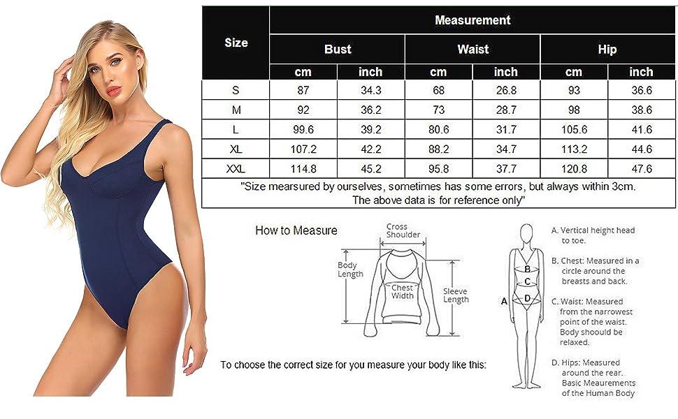 Women Bodysuit Jumpsuit