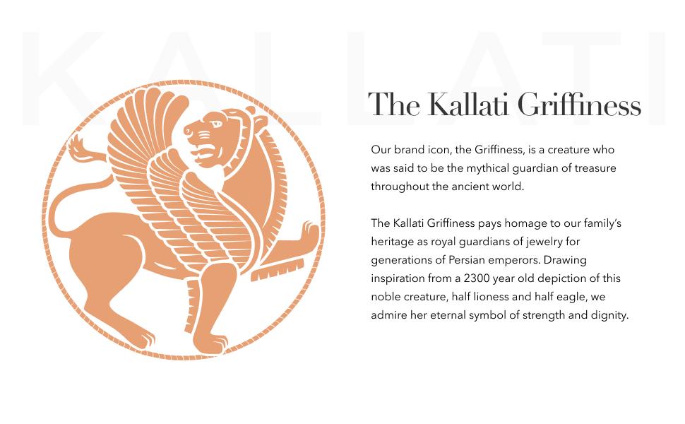 The Kallati Griffiness