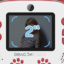 """2"""" Vivid LCD Display"""