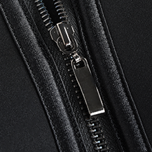 Smooth Zipper Design