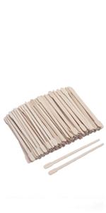 waxing sticks