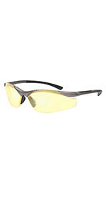 Amazon.com: Eagle Eyes Classic Aviator Night-Lite - Night ...