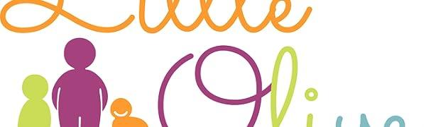 Little Olive Logo
