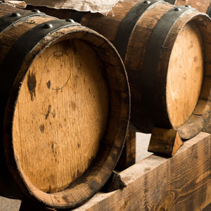 Aged Barrel Balsamic Vinegar