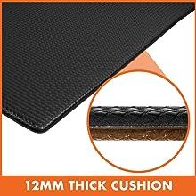 thick cushion soft foam standing mat