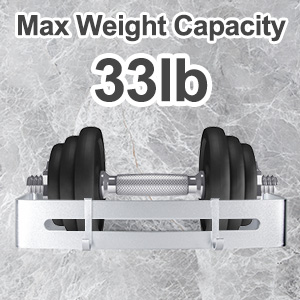 max weight capacy