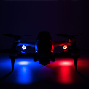 FPV drone light