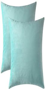 Sunday Praise Velvet Throw Pillows
