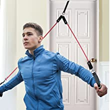 resistance band for exercise