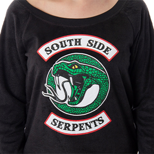 SouthSide Serpents Sweatshirt top