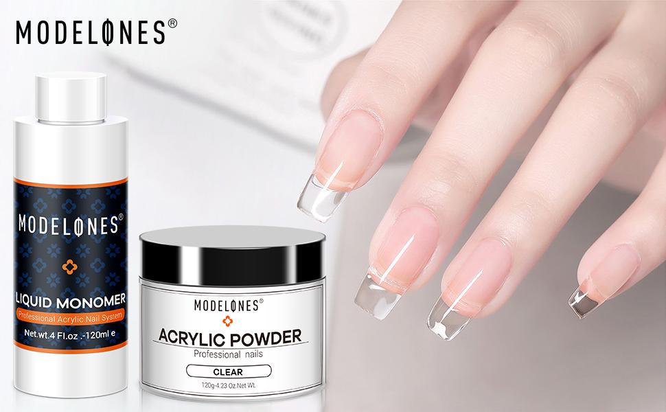 acrylic powder