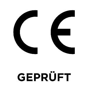 CE-gecertificeerd