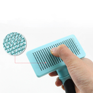 cat brush for matted fur