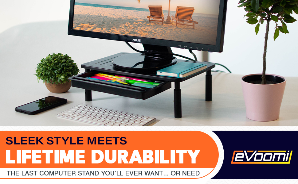 Computer Monitor Stand Laptop Stand