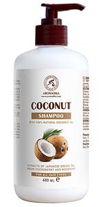 Shampoo Cocco 480ml