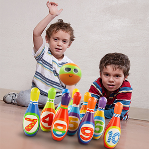bowling games for kids