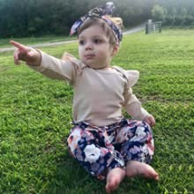 baby girl outfits 3-6 months