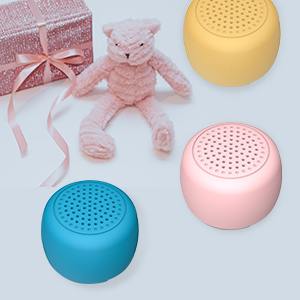 Momoho Wireless Bluetooth Speaker BTS0011