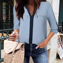 women blouses and tops for work