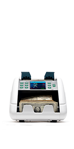 Mixval MV1 Cash Counter Machine