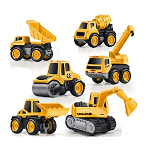 Engeneering Toys For Boy Unbreakable toys for kids