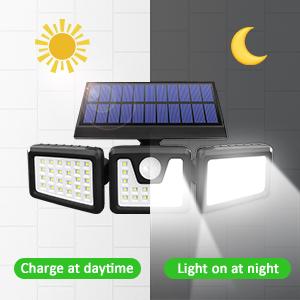 solar lights outdoor motion sensor solar motion lights outdoor