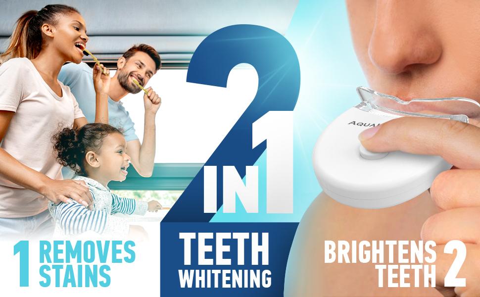teeth whitenig kit