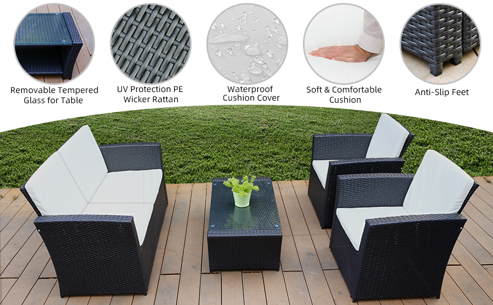 patio sets clearance