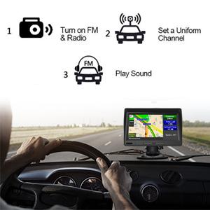 car gps navigation