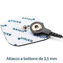 3,5 mm knopaansluiting
