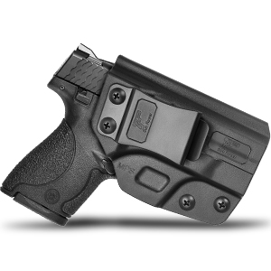 mp shield holsters