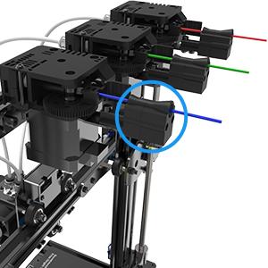 filament detction