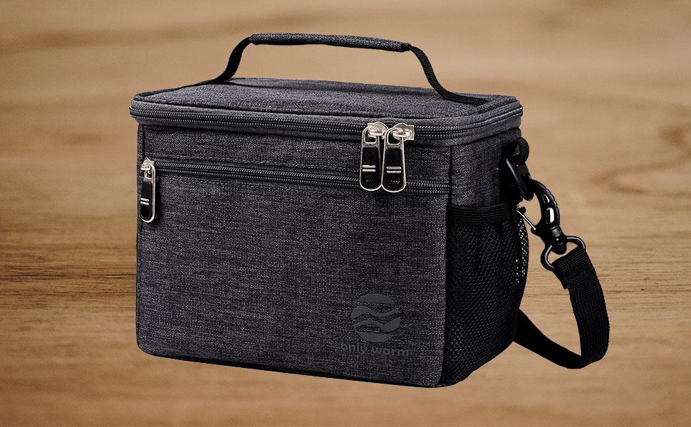 men's lunch bag  mens tote bag cooler bag for men adult insulated lunch bag mens cooler lunch