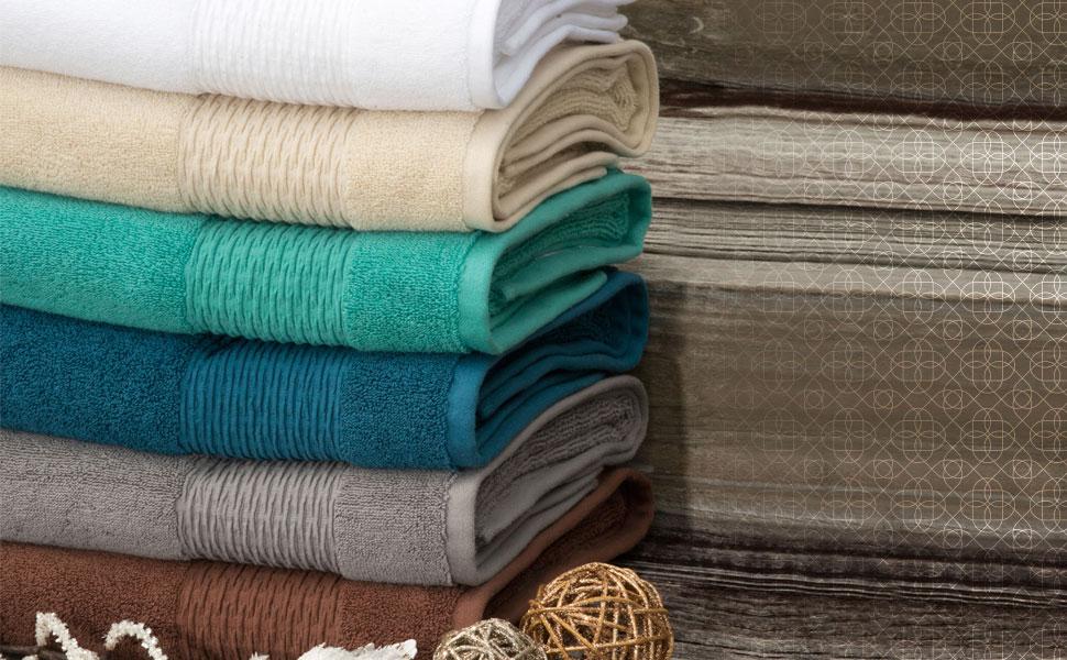 Sttelli Luna towels