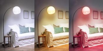 RGB and tunable white lighting
