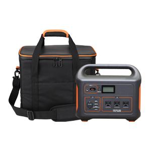 portable power station bag