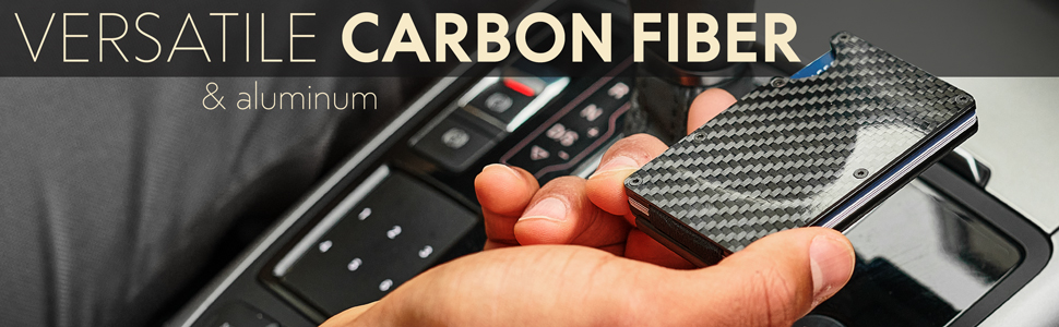 versatile carbon fiber