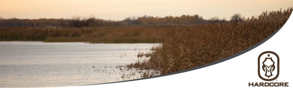 Hard Core produce high-quality durable realistic decoys & waterfowl hunting accessories for hunter.