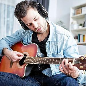 guitar amp headphones