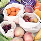 cotton bags for vegetables