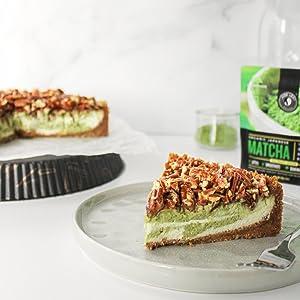 Jade Leaf Matcha - Baking